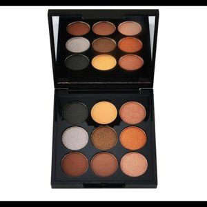 Steve Laurant The Shade Palette Eyeshadow 9 shades